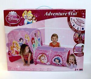 Playhut Disney Princess Adventure Hut Play Tunnel