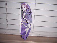 Monster High CATRINE DeMew Ghoul Chat Doll New Loose Kmart Exclusive AS PICTURED