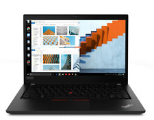 "LENOVO NOTEBOOK ThinkPad T14 20S00012IX i5-10210U 8GB SSD 512GB 14"" FHD W10 PRO"