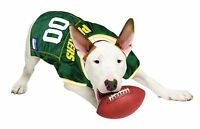 NFL Green Bay Packers Pet Jersey. *Officially Licensed* Brand NEW!