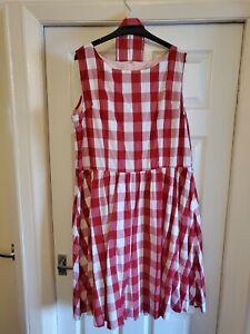 Lindy bop dress size 22