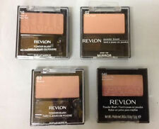 Revlon Powder Blush *W/Pop-Up Mirror, Choose From Various Colors
