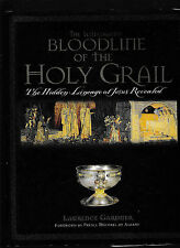 Illustrated Bloodline of Holy Grail: Hidden Lineage of Jesus Revealed Gardner