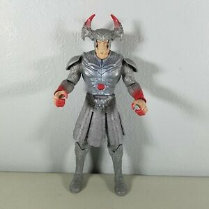 "DC Comics Action Figure 8.5"" Tall Steppenwolf Justice League Battle"