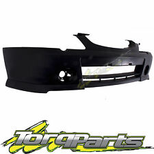 FRONT BAR COVER SUIT VY COMMODORE HOLDEN SS S 02-04 BUMPER