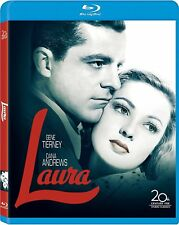 Laura [Blu-ray] New Dvd! Ships Fast!