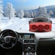 New listing 150W Portable Car Heating Cooling Fan Heater Defroster Demister Suv Warmer Fan