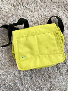 Nike Shoulder Bag Green