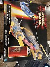 Anikan Skywalkers Pod Racer