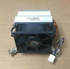 Genuine HP 711578-001 711578-002 ProDesk 600 800 G1 SFF 4-Pin CPU Fan w/Heatsink