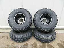 Suzuki LTZ400 Wheelset Wheel rim set Innova Off-road tyres all-terrain