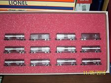 CON-COR N SCALE #850512  PENNSYLVANIA RAILROAD MERCHANDISE SERVICE ADD ON   (G)