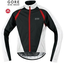 Coupe Vent GORE BIKE WEAR Contest 2.0 Active Shell Manches Longues : M