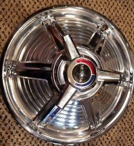 1964 1/2 - 1965 Ford Mustang 14 Inch Wheel Cover - C4ZA-1130-J - 890315 23269