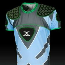 Gilbert Mens Xact Alpha Quest Protection Top Large