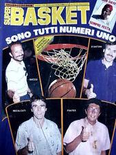 Super Basket n°30 1990 [GS36]