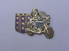 pins moto gendarmerie BMO GM melun