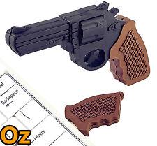 Revolver USB Stick, 8GB Quality Gun USB Flash Drives WeirdLand