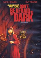 DON'T BE AFRAID OF THE DARK (AL) (BILINGUAL) (DVD)