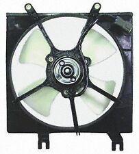 1992-1993 Acura Integra New Radiator Cooling Fan, Shroud & Motor