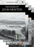 The Works of John Newton: 4 Volume Set, Brand New, Free P&P in the UK