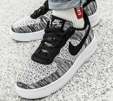 Nike Air Force 1 Flyknit 2.0 GS Uk Size 3