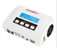 Ultra Power UP100AC AC/DC Plus 100W LiPo/Li-ion/LiFe/LiHV Charger
