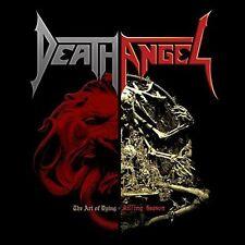 Death Angel - Art of Dying / Killing Season [New CD] Digipack Packaging