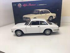 Alfa Romeo 1750 1/18 Scale Diecast Model Car By AUTOart