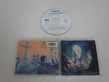 VERVE/A STORM IN HEAVEN(HUT RECORDINGS CDHUT 10+01704 6 5003 2 6) CD ALBUM
