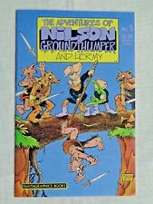 Critters Special No 1 Jan 1988 Fantagraphics Books 1st Print Sept. 1987 NM (9.4)
