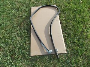 97-03 Ford F-150 Extended Cab RH Front Door Run Window Channel Guide OEM