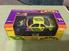 1997 Revell JIMMY SPENCER #23 Camel 1/24 Scale Diecast Nascar