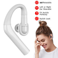 Women Bluetooth Headset Wireless Earpiece For Moto E5 E7 Play LG G5 G6 G7 Plus