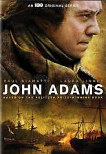 John Adams (DVD, 2016, 3-Disc Set)