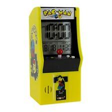 Pac-man Seiko Alarm Clock arcade 11 cm Paladone Products relojes
