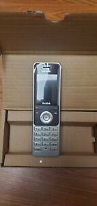 Yealink YEA-W56H - HD DECT Handset for Cordless VoIP Phone and Device Open Box