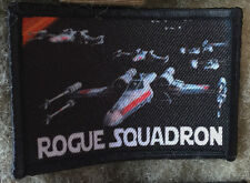 Star Wars Rogue Squadron X-wing Morale PatchTactical Military USA Hook Badge