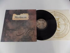 Lp Gat Fields Of The Nephilim The Nephilim Situation Two 1988 England SITU 22