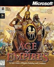 Age of Empires (PC, 1997)