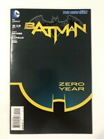 BATMAN #21 (2013) | 1ST FIRST DUKE THOMAS, LATER BECOMES THE SIGNAL
