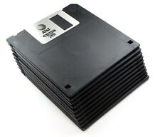 10 pcs Floppy Disks 2HD 1.44mb IBM formatted NEW, Never Used