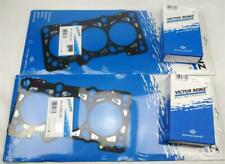 2x Cylinder Head Gasket + Screws Audi A4 A6 S4 2,4 2.7t Engine Kit Turbo Avant