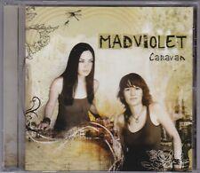 Madviolet - Caravan - CD (PSMVOZ0107 2006 Passenger)