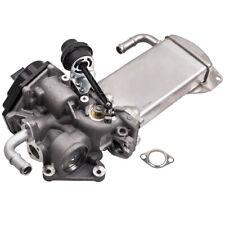 Exhaust EGR Valve Cooler For VW Multivan Transporter MK MPV 2.0 CAAA CAAB CAAD