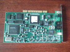 Diamond SupraSonic 1 meg Modem HSA 236-40001-001SUP2740 card