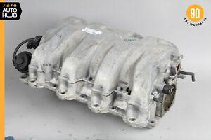 98-07 Mercedes W220 S430 ML430 CL500 M113 Engine Motor Air Intake Manifold OEM
