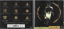 CD 9 TITRES ENIGMA THE CROSS OF CHANGES 1993 Virgin – CDVIR 20 - PM 520