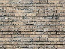 Vollmer 46038 H0 Wall Panel Basalt 25x12, 5cm 10 Pieces 1QM=