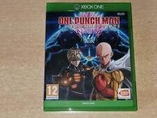 One Punch Mann ein Held weiß niemand XBOX One ** Kostenlose UK Versand **